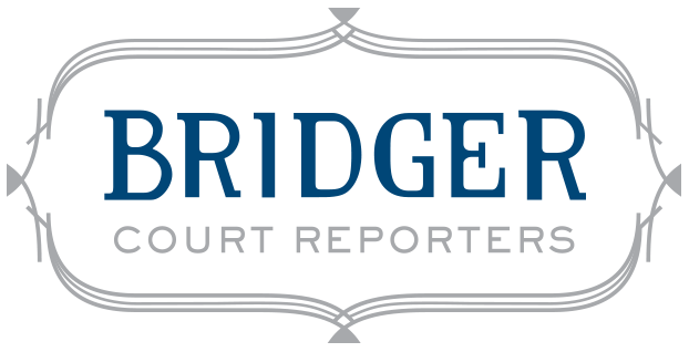 bridger court reporters